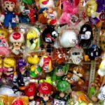 おもちゃのポニー