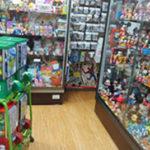 Toys Giallarhorn